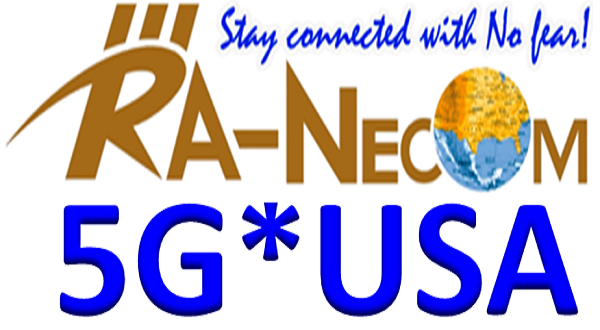 RA-NECOM 5G-USA