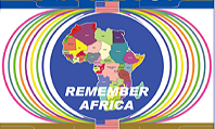 REMEMBER AFRICA Inc.